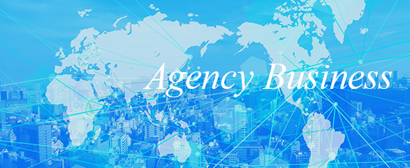 Agency Business