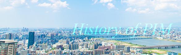 History of PIM